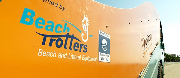 Beach Trotters